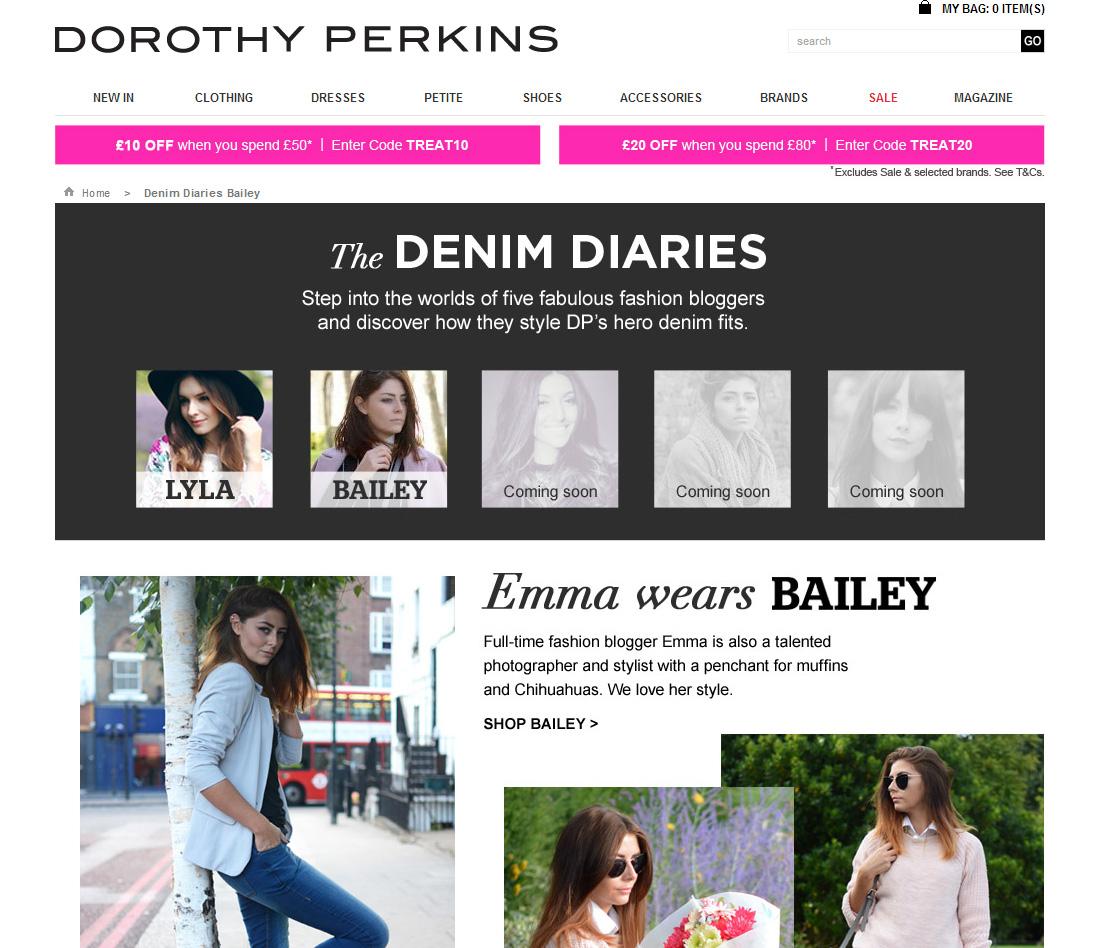 DP Aug 14 Denim Diaries
