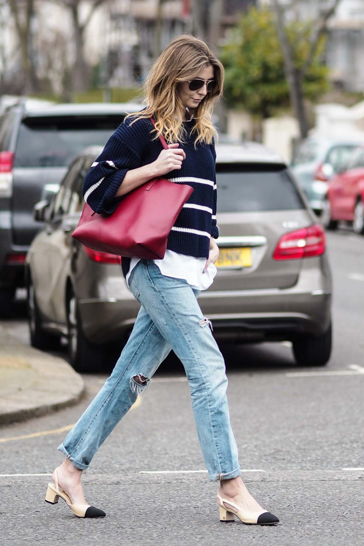Must Have Chanel Slingbacks - Emma Hill