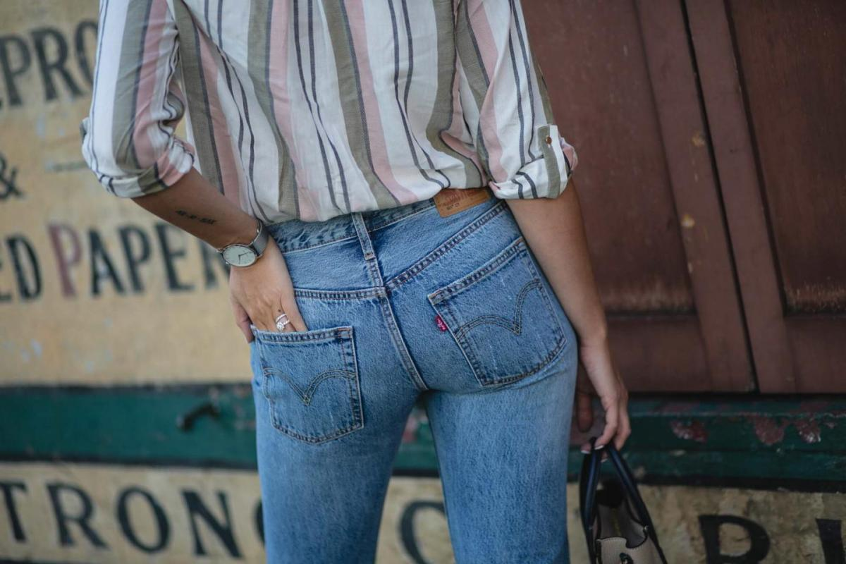 Are Levis jeans worth it?