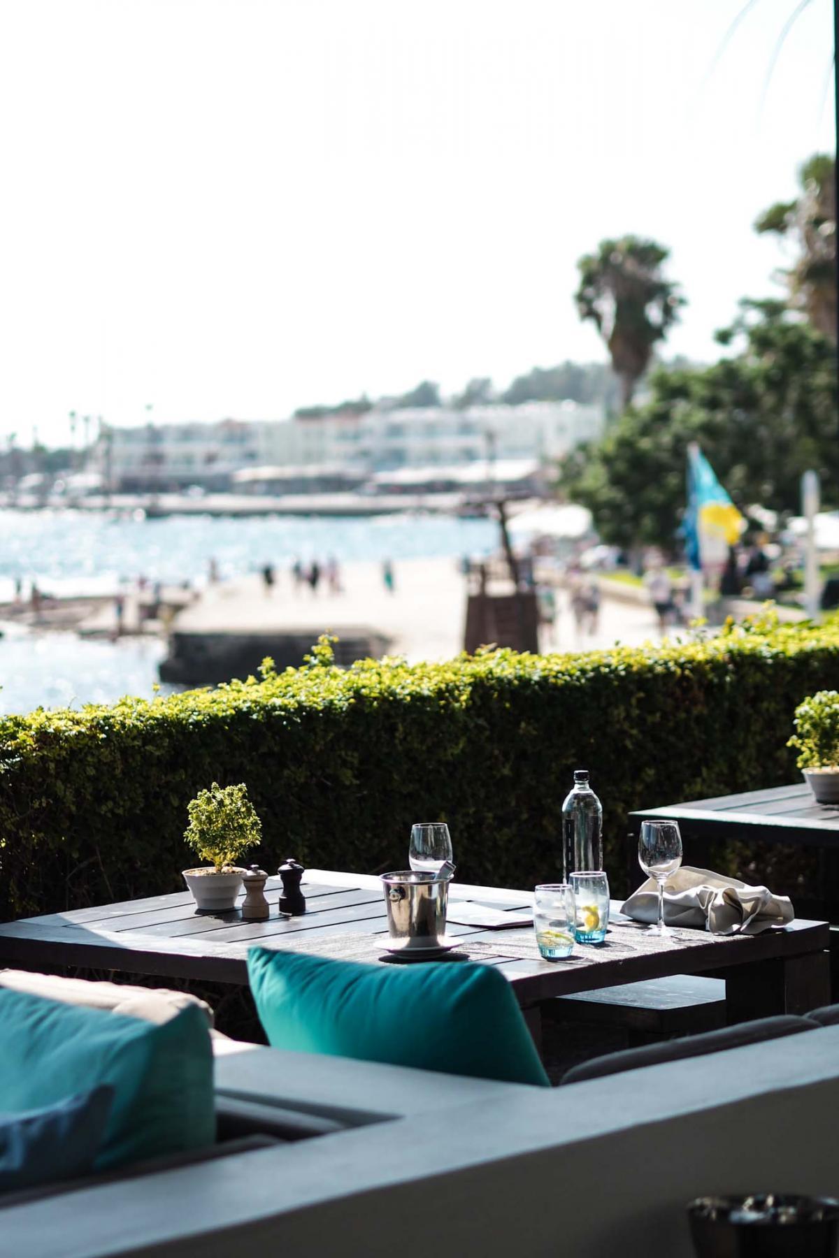 Almyra hotel & spa cyprus paphos