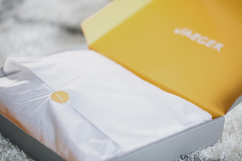 jaeger packaging