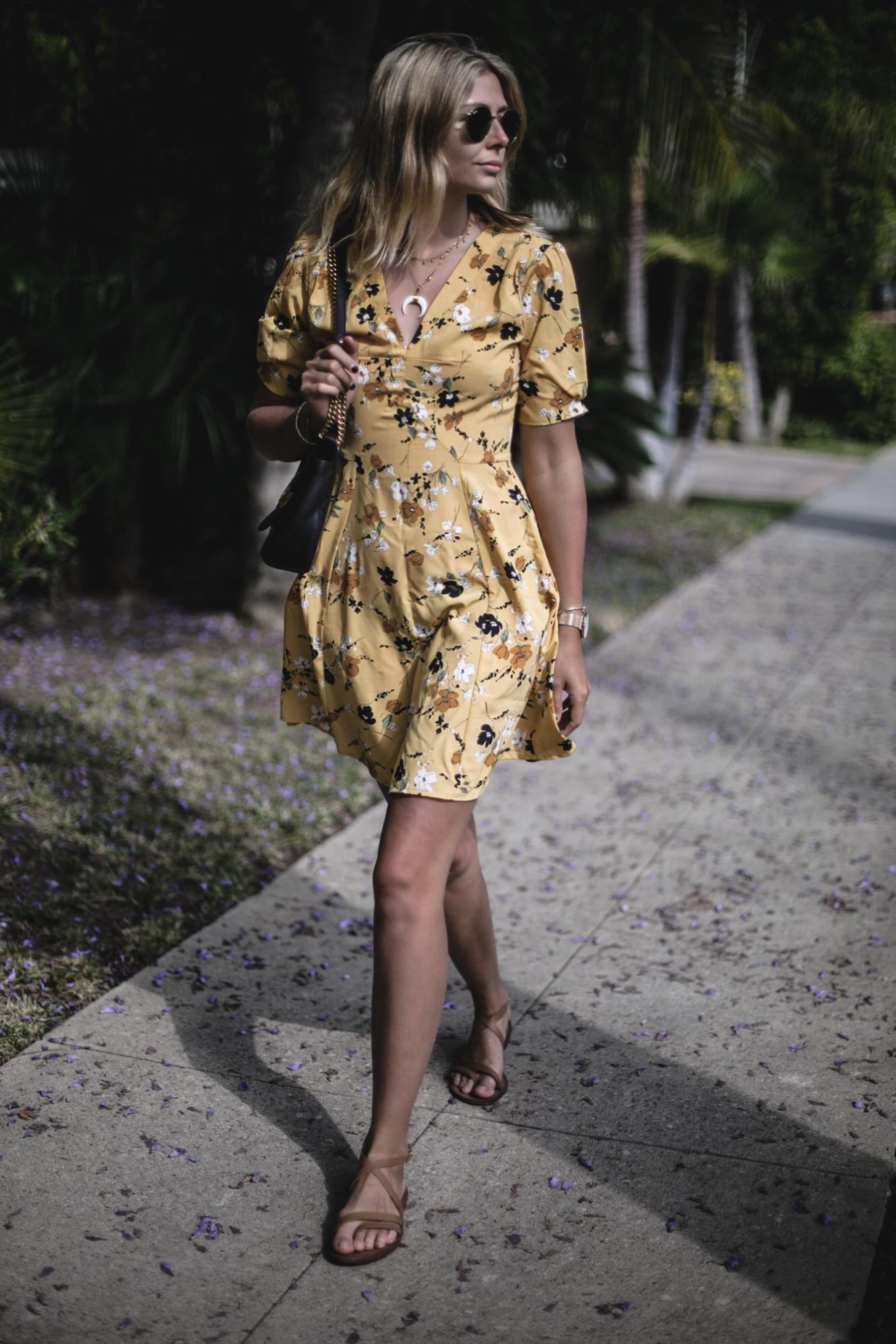 EJ Style | ASOS Holiday Style outfit