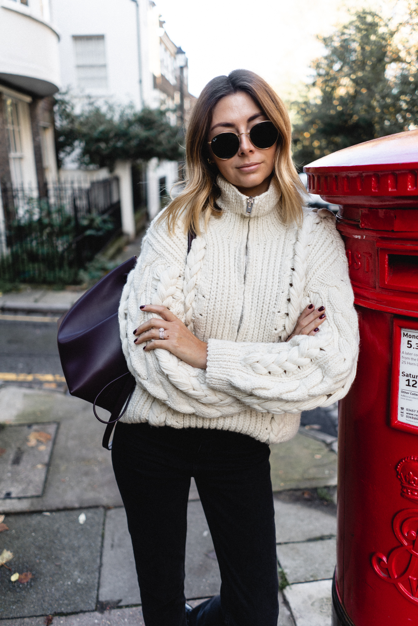 post box jumper
