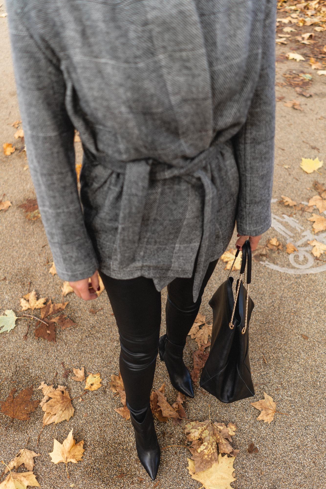 tie waist jacket-8