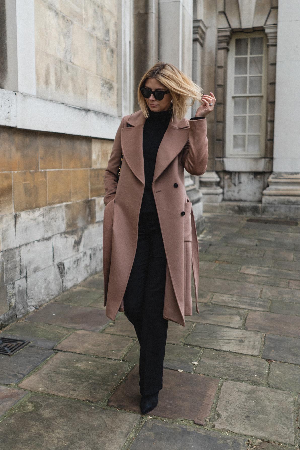 Reiss Coat blog